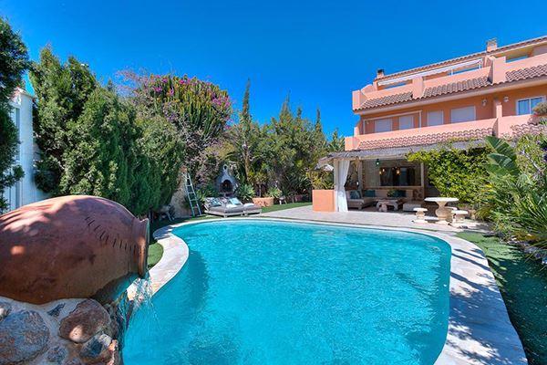 Casas en venta en Ibiza