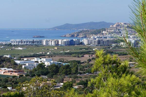 Terreno en venta en Ibiza