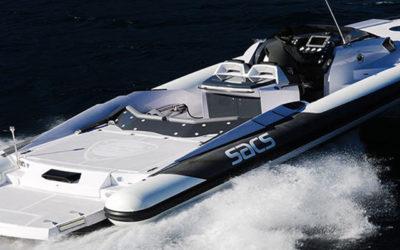 Barco - Sacs Strider 12S