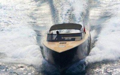 Barco - Van Dutch 40S