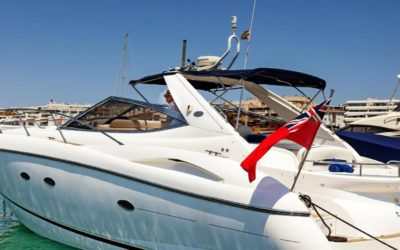 Barco - Sunseeker Portofino 49