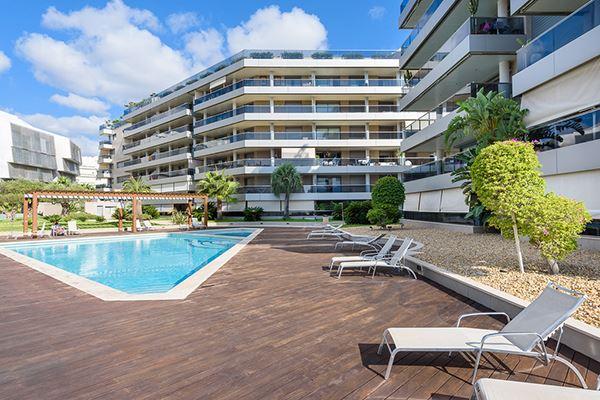 Apartamentos en venta en Ibiza