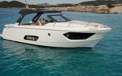 Barco - Absolute 40