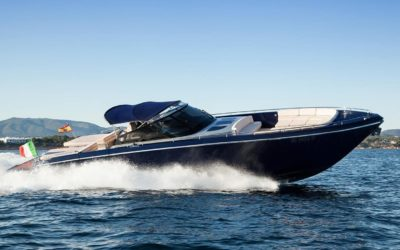 Barco - CNM Continental Tender 50