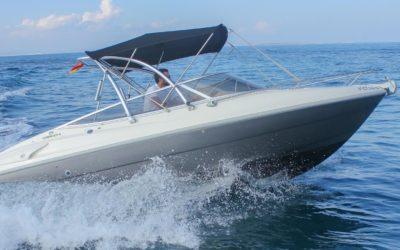 Barco - Cranchi 21